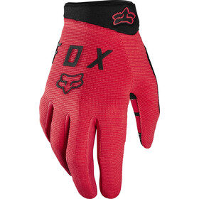 Fox Ranger Gel-Gloves Dame bright red